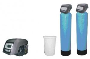Filtr do usuwania azotanów do pracy ciągłej wydajność 0,2 - 6