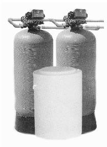 Filtr do pracy ciągłej do usuwania azotanów wydajność 3,2 - 41