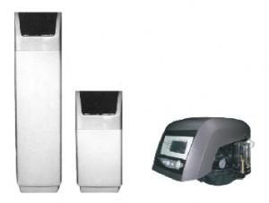Filtr kompaktowy