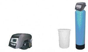 Filtr do usuwania amoniaku wydajność 0,2 - 6