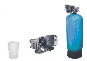 Filtr do usuwania amoniaku wydajność 3,2 - 41